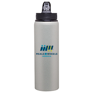 28 OZ. H2GO ALLURE WATER BOTTLE