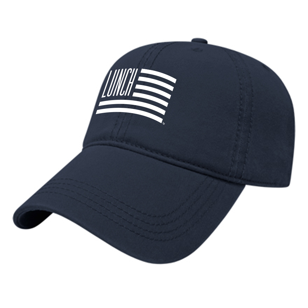 CHINO TWILL CAP